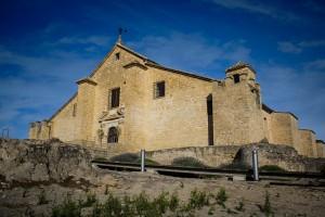 castillo montilla 03 - Andalucía Film Commission