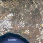 Satelite RUTA YESERAS CERRO HACHO Nijar 01 scaled - Andalucía Film Commission