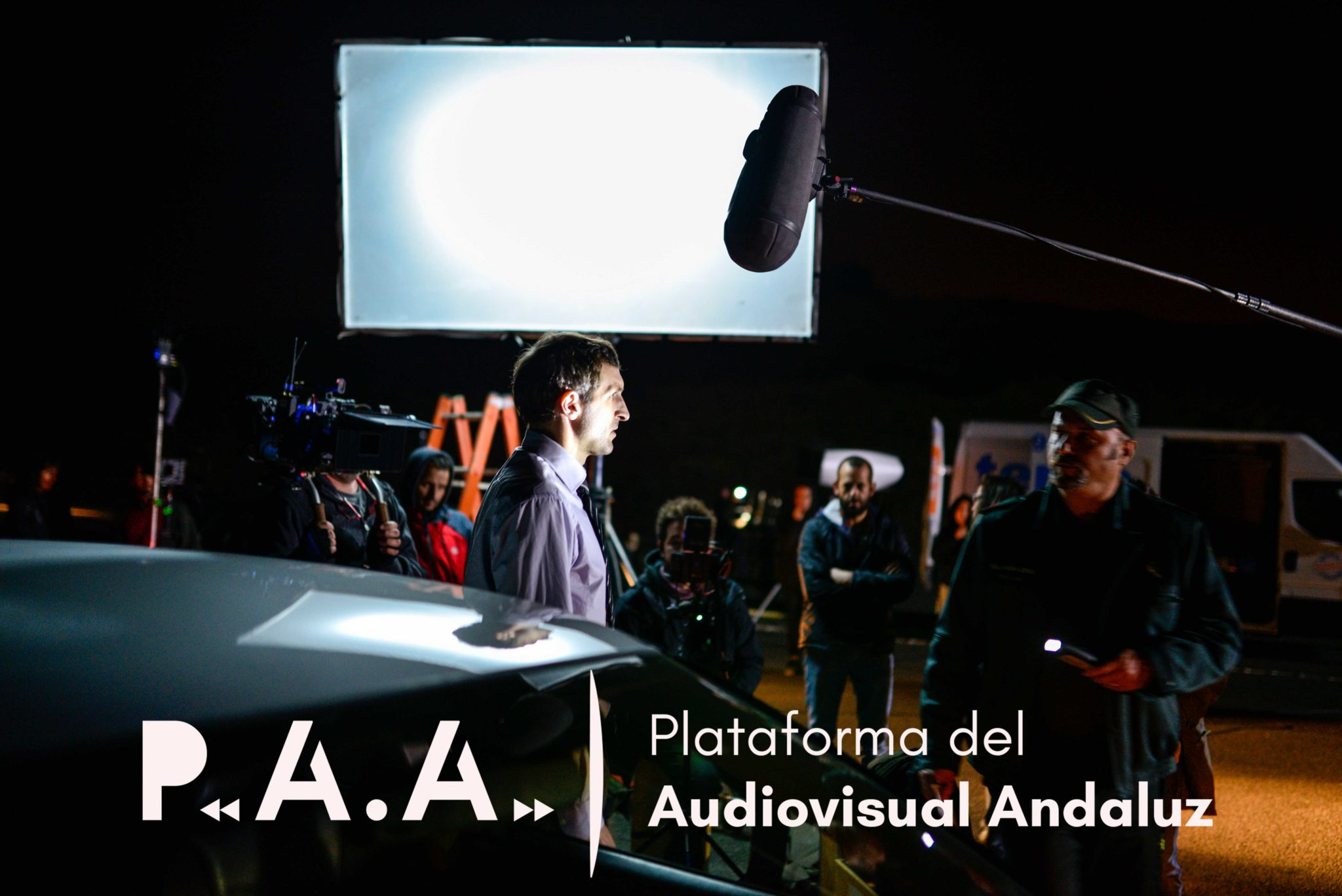 noticia scaled - Andalucía Film Commission