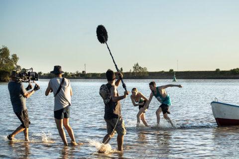 Se reactivan los rodajes en Andalucía en condiciones seguras y con un nuevo incentivo para los rodajes internacionales