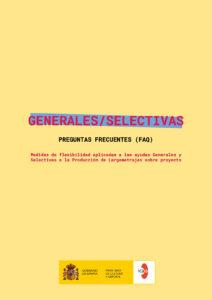 FAQ generales - Andalucía Film Commission