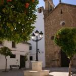 Iglesia de San Juan Fachada 5 scaled - Andalucía Film Commission
