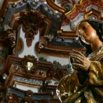 Iglesia de San Pedro Interior 7 scaled - Andalucía Film Commission