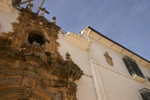 Iglesia de las Angustias Fachada 2 scaled - Andalucía Film Commission