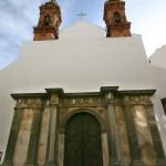 Iglesia de las Mercedes Fachada 2 scaled - Andalucía Film Commission