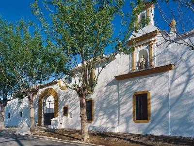 Hacienda Santa Teresa de Hornía