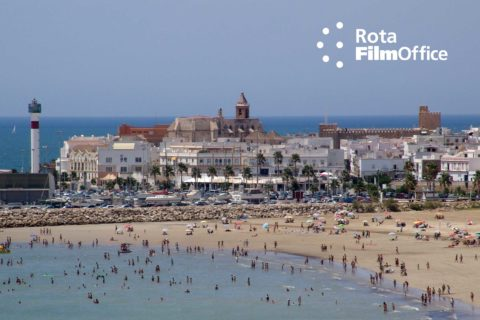 Rota se integra en la Red de Ciudades de Cine de Andalucía Film Commission