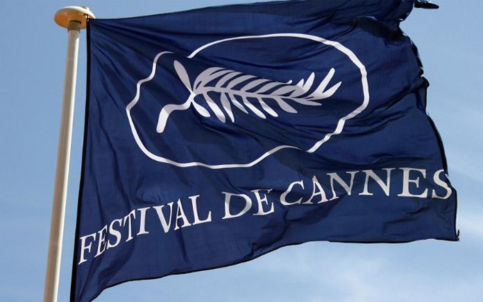 festival de cannes bandera - Andalucía Film Commission