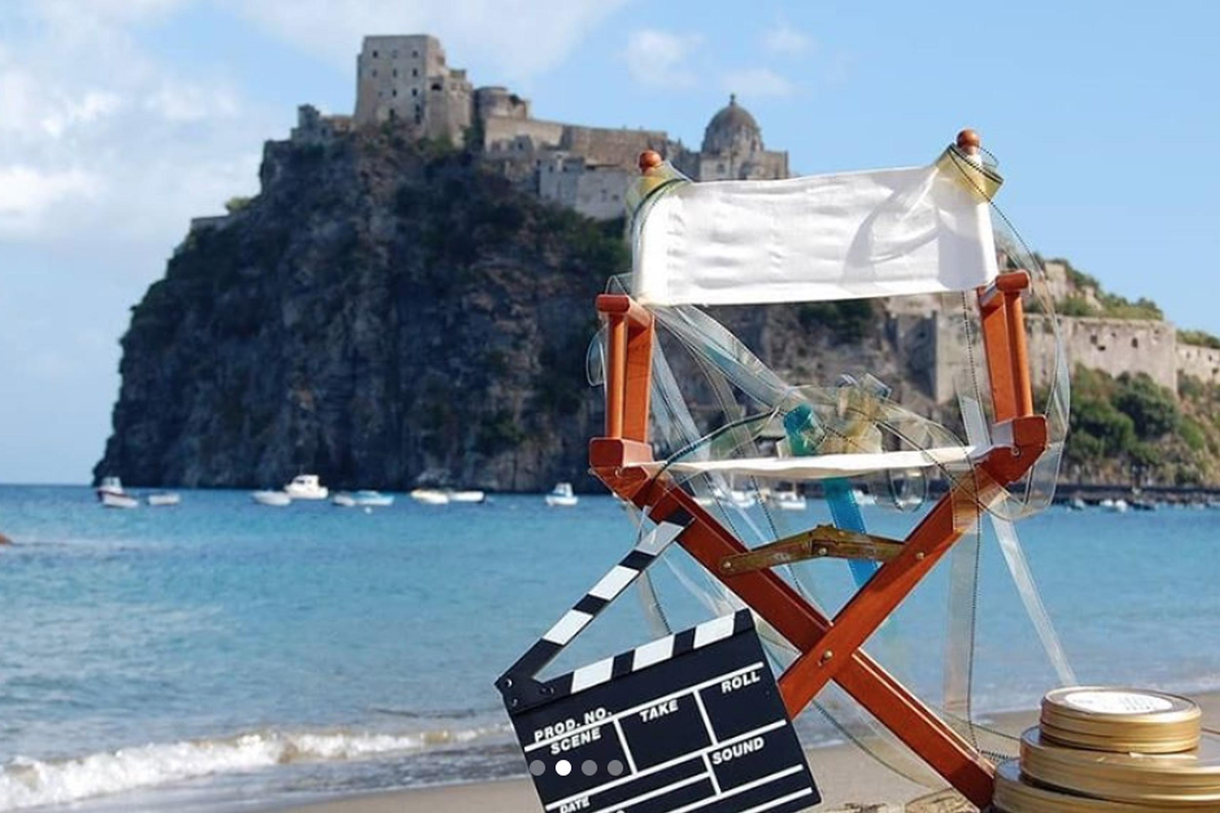 Ischia - Andalucía Film Commission