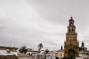 Hotel 10 ok - Andalucía Film Commission