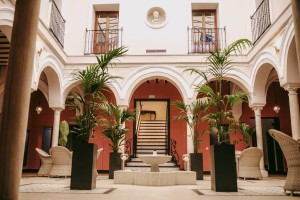Hotel 11 ok - Andalucía Film Commission
