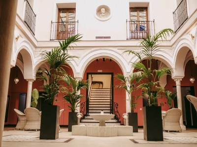Palacio San Fernando