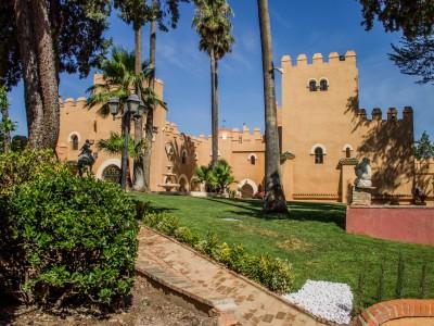 Castillo de Láchar