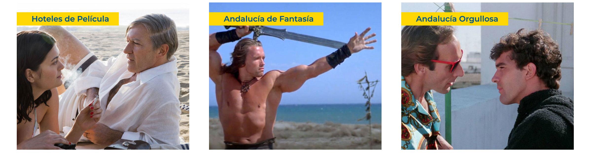 Rutas Nuevas NdP - Andalucía Film Commission