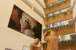 Atrium Pequeno - Andalucía Film Commission