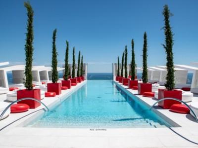 Hotel Higueron Málaga Curio Collection by Hilton