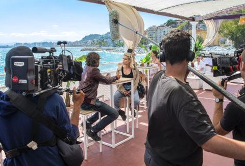 Malaka RTVE MalagaFO - Andalucía Film Commission