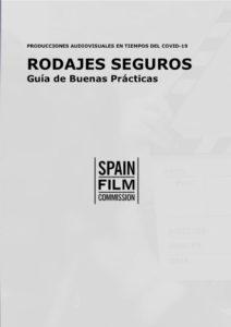 Rodajes Seguros - Andalucía Film Commission