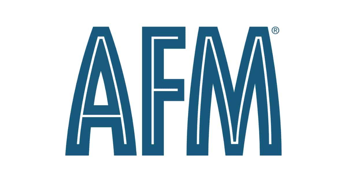 AFM Logo Medium - Andalucía Film Commission