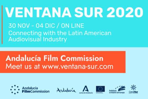 Ventana sur - Andalucía Film Commission