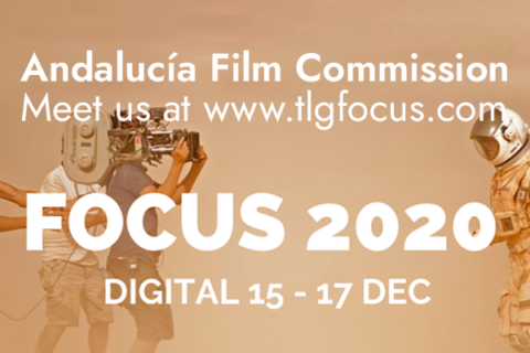 FOCUS web - Andalucía Film Commission