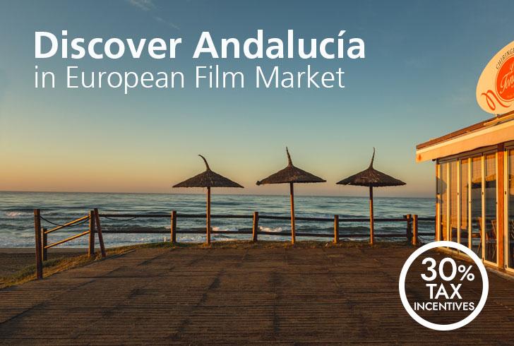 efm news - Andalucía Film Commission