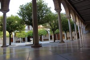 patio5 - Andalucía Film Commission