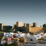 castillo infotou - Andalucía Film Commission