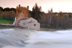 moli algarr azuda - Andalucía Film Commission