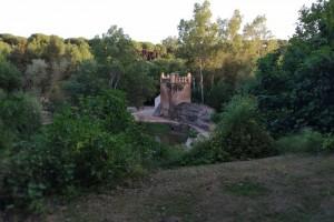 molino algarrobo - Andalucía Film Commission