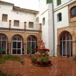 002Claustro - Andalucía Film Commission