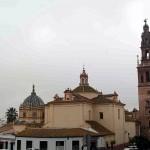 007 Desde Muralla - Andalucía Film Commission
