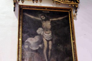 007Coro bajo Crucificado - Andalucía Film Commission