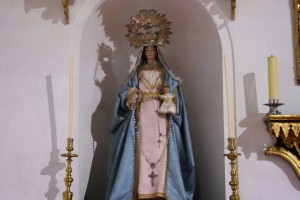 008Coro bajo Inmaculada - Andalucía Film Commission