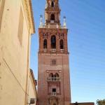 010 Exterior Torre - Andalucía Film Commission