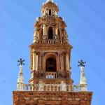 011 Exterior Torre - Andalucía Film Commission