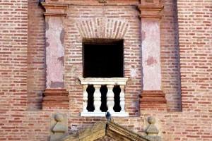 013 Exterior Torre - Andalucía Film Commission