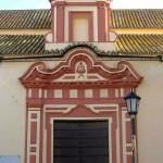 014 Exterior Portada Evangelio - Andalucía Film Commission