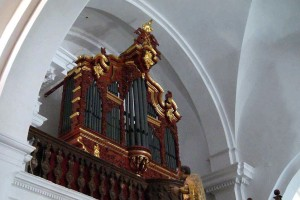 016 Coro y organo - Andalucía Film Commission