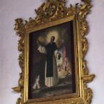 017Coro bajo Fray Escoba pintura - Andalucía Film Commission