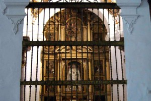 026 Epistola capilla 1 despues cajon - Andalucía Film Commission