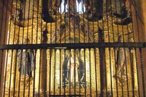 027 77 Iglesia Sta Maria Capilla Virgen de Belen - Andalucía Film Commission
