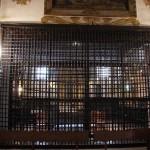 029 31Iglesia Reja coro bajo - Andalucía Film Commission