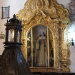 035 37Coro bajo Altar 3 lado izquierdo - Andalucía Film Commission