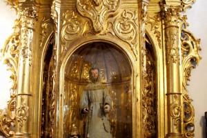 037 39Coro bajo Altar 1 lado derecho - Andalucía Film Commission