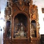 039 40Coro bajo Altar 2 lado derecho - Andalucía Film Commission