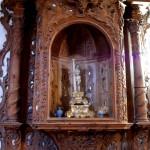 040 41Coro bajo Altar 3 lado derecho - Andalucía Film Commission