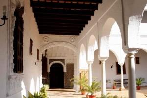 044 45Claustro Galeria - Andalucía Film Commission