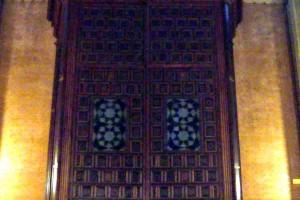 047 96 Antiguo cajon de entrada del Hospital de las Cinco Llagas - Andalucía Film Commission
