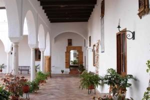 052 52Claustro Galeria - Andalucía Film Commission